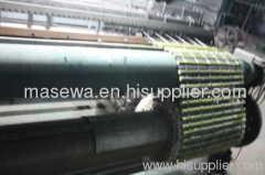 bamboo mesh architecture mesh