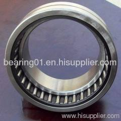 Needle Roller-Cylindrical Roller Trust Bearing ZARF2575TN ZARF2575LTN ZARF3080TN ZARF3080LTN ZARF3590TN ZARF3590LTN