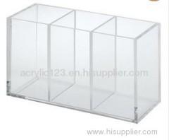 Acrylic case & box