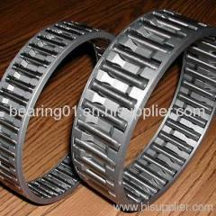 Needle Roller-Cylindrical Roller Trust Bearing ZARN4075TN ZARN4075LTN ZARN4580TN ZARN4580LTN ZARN5090TN ZARN5090LTN