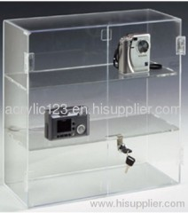 display cabinet and showcase for shop