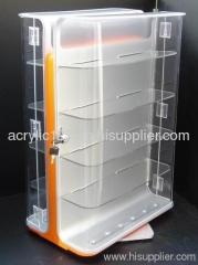 Acrylic Counter Display