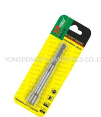 1PC Magnetic Power Nut Driver Set