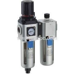 airtac gfc air filter regulator and lubricators