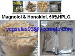 Magnoliae Officinalis P.E. ; Magnolol 50%-95%;Herbal extract