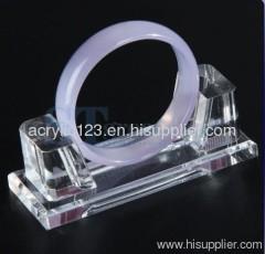 acrylic bangle display stand
