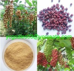 Schisandra Chinensis P.E.; Schisandrins ; Herbal extract