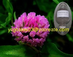 Red Clover P.E.; Isoflavones, Standardized Herbal Extract