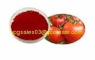 Tomato P.E.; Lycopene ; Herbal extract