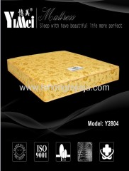 Quality Spring comfort mattress