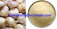 Garlic Extract; Allicin; Herbal extract