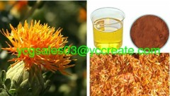 Safflower Extract, Safflower Yellow