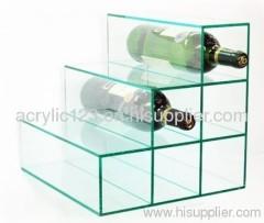 Acrylic Alcohol Display
