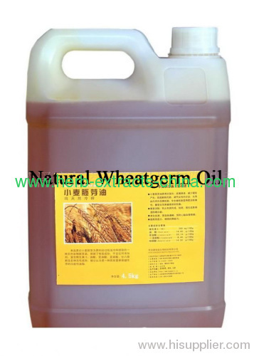 Benefits of Natural Wheatgerm Oil and Dosage