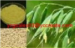 Avena Sativa Extract; Beta-glucans