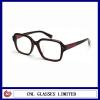 HOT selling!metal logo stylish optical glasses eyewear frames