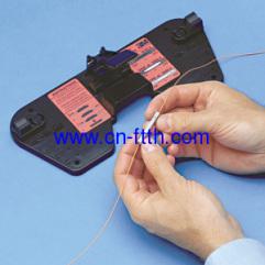 Fibrlok Fibre Splicing System