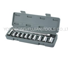 11PCS SOCKET SET