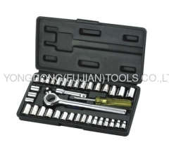 40PCS SOCKET SET