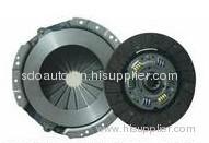 Clutch Cover Clutch Discs