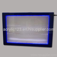 Acrylic Tobacco Display/Acrylic Cigerate Display