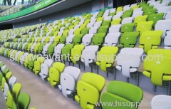 environmental stadium chair arena seating fixed seating spor