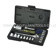 21PCS SOCKET SET