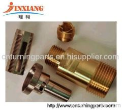metal turned parts in china