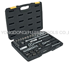 73PCS SOCKET SETS(1/4