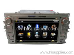 Ford Fusion Navigation DVD Radio