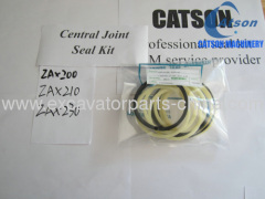 hitachi ZX200 ZX210 ZX220 ZX230 ZX240 central joint seal kit