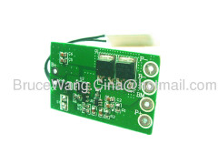 Battery Protection Circuit Board for 7.4V Li ion Battery