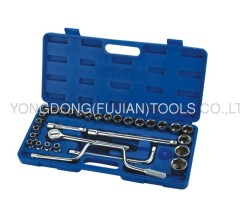 33PCS SOCKET SET