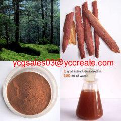 Pine Bark Extract, Proanthocyanidins