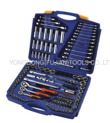 "151pcs socket set(1/4""&3/8""&1/2"")"