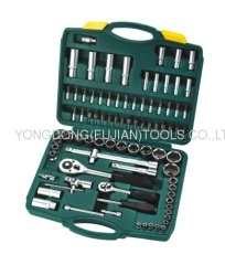 86PCS SOCKET SET