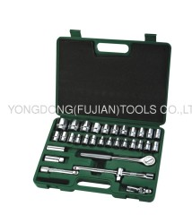 32PCS SOCKET SET