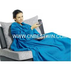 Fleece Travel Blanket