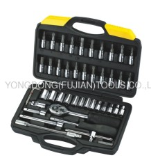46PCS Socket Set