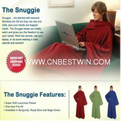 Coperta di Tv all'ingrosso, coperta di Snuggie, come visto in Tv