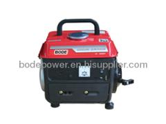 2 Stroke 650 watts Gasoline Generator BGE950
