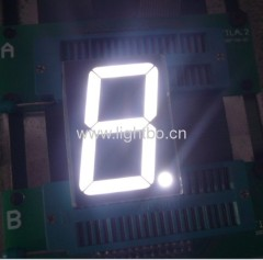 7-segment led display 1.2 inch White ;1.2