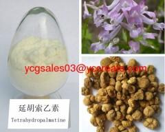 Corydalis decumbens, Yanhusuo Extract