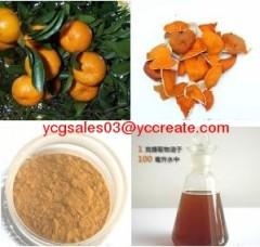 Citrus Sinensis Extract