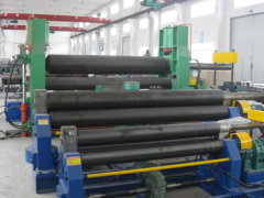 used roll forming machine