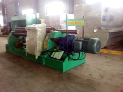 used plate roll bending machine
