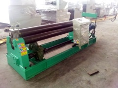 cnc roll forming machine