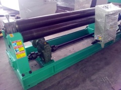mechanical rolling machine