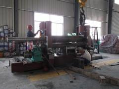 used metal roll forming machine