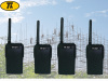 Tournament Sport Full Duplex Radio Walkie Talkie for Soccer Referee